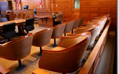 An Austin Divorce Attorney on Appropriate Courtroom Demeanor